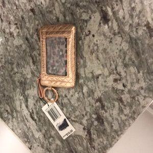 Vera Bradley card purse
